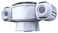 Thermal Imaging PTZ Camera