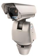 Esprit SE IP Pressurized PTZ Camera