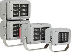 Video Surveillance - CCTV Lighting