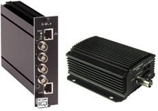 Video Surveillance Encoder