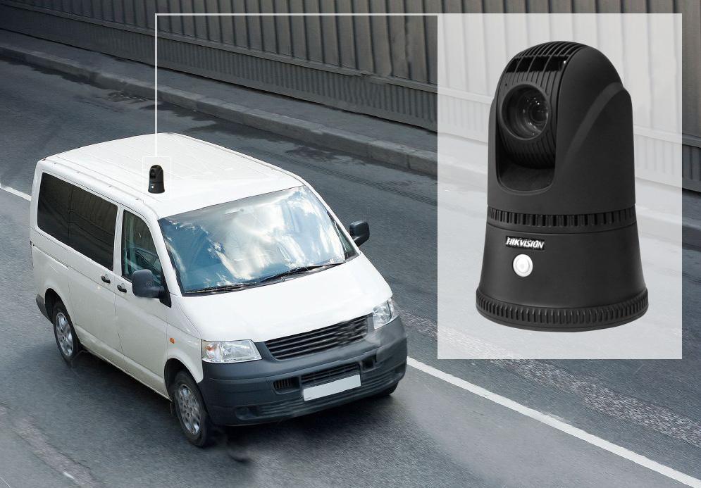 Mobile Surveillance Transportation Amp Portable